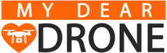 Logo MyDearDrone Events