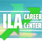 ILA 2020 CareerCenter